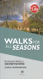 Walks for All Seasons in Derbyshire