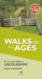 Walks for All Ages in Lincolnshire