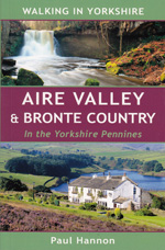 Aire Valley and Bronte Country