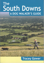 South Downs - A Dog Walker's Guide