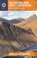 Mourne and Cooley Mountains - A Walking Guide