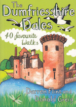 Dumfriesshire Dales 40 Favourite Walks