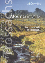 Loch Lomond and The Trossachs Mountain Walks Top 10
