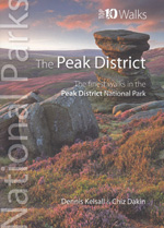 National Parks - The Peak District Top 10 Walks
