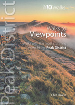 Peak District Walks to Viewpoints Top 10